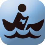 Kanu fahren im Altmühltal
