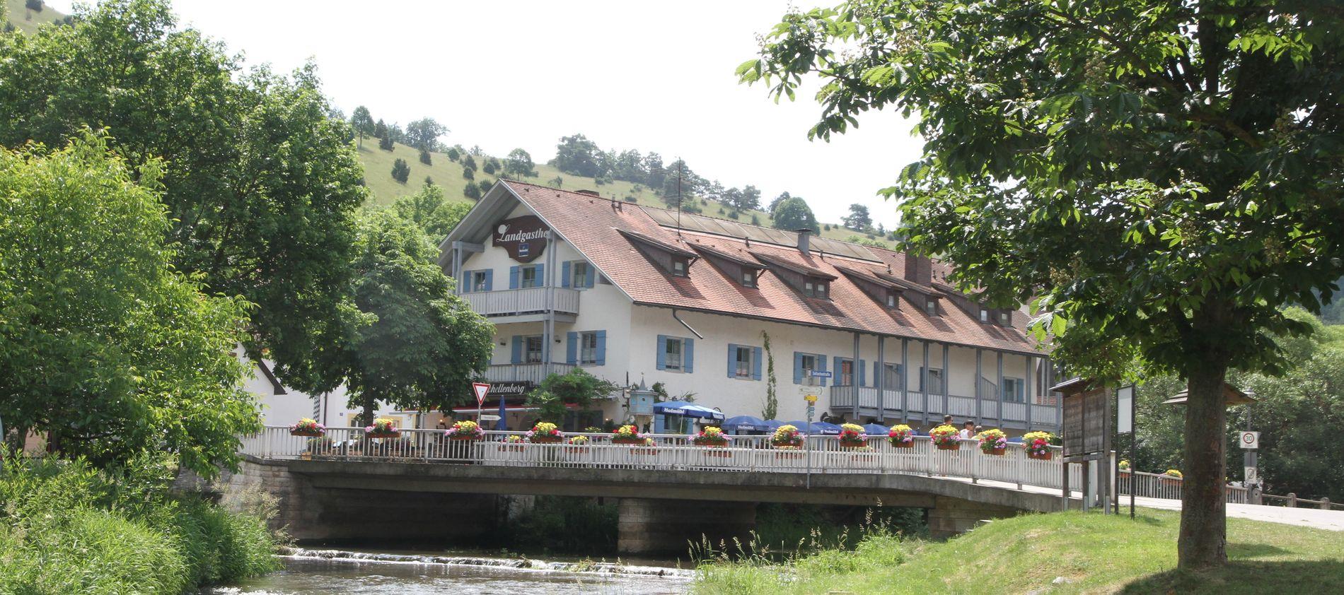 Hotel Restaurant Enkering